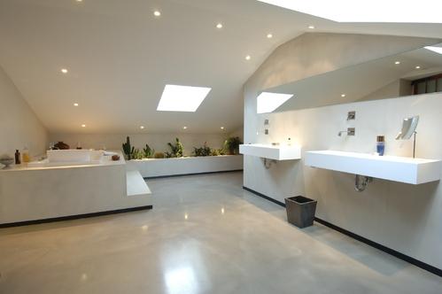 sol b ton infos et conseils sur le b ton coul ooreka. Black Bedroom Furniture Sets. Home Design Ideas