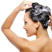 Bien se laver  les cheveux