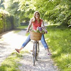 Bienfaits de la pratique du vélo