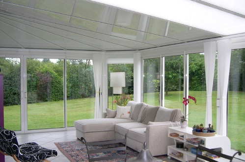 veranda chauffage infos sur le chauffage v randa. Black Bedroom Furniture Sets. Home Design Ideas