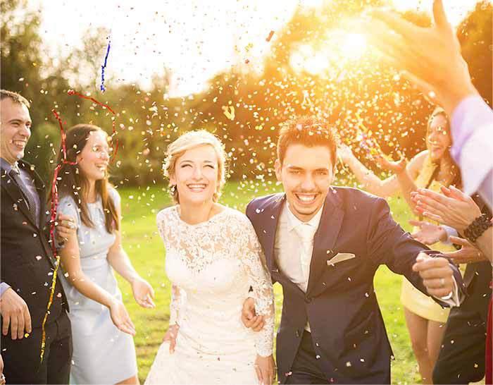 Dossier de mariage ou de Pacs