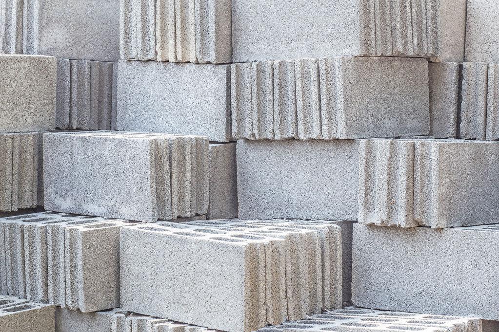 Maison en b ton types de b ton et de constructions en for Maison bloc beton