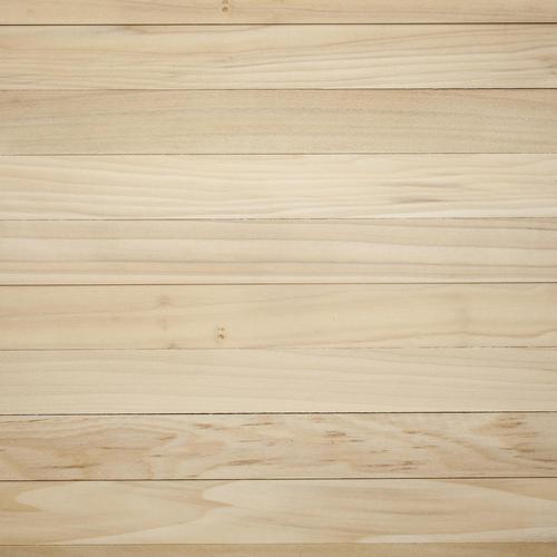 Nettoyer une tache sur du bois blanc