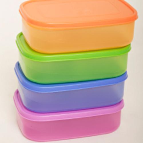 Nettoyer une tache sur du plastique ou du caoutchouc
