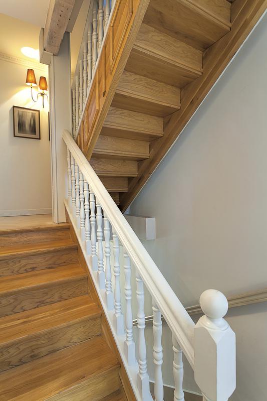 Boules Suspension Escalier : Boule d escalier caractéristiques