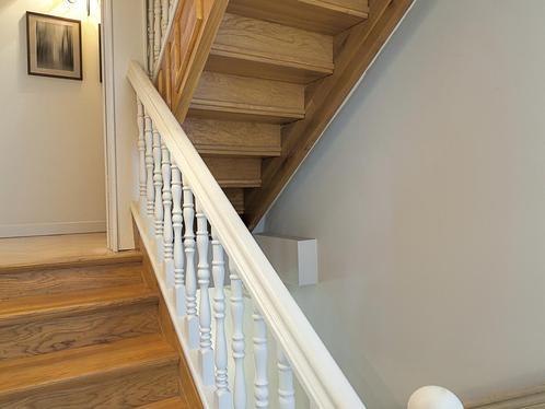 boule d 39 escalier caract ristiques ooreka. Black Bedroom Furniture Sets. Home Design Ideas