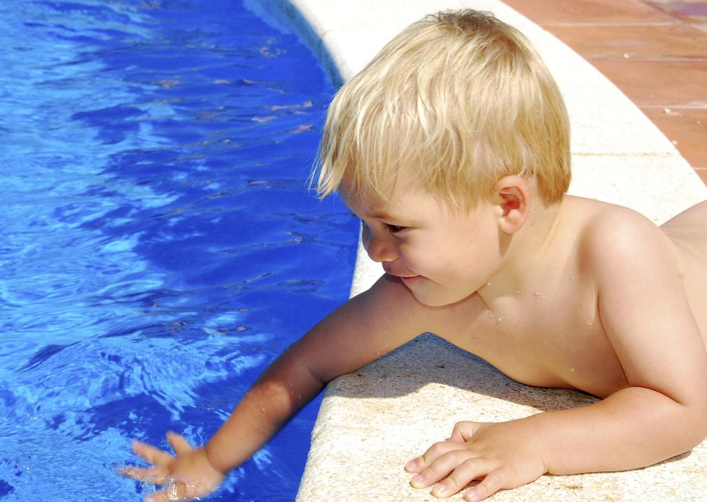 Alarme de piscine pas cher quel choix ooreka for Alarme de piscine