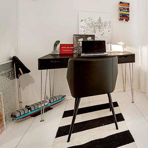 comment organiser son bureau 10 astuces ooreka. Black Bedroom Furniture Sets. Home Design Ideas