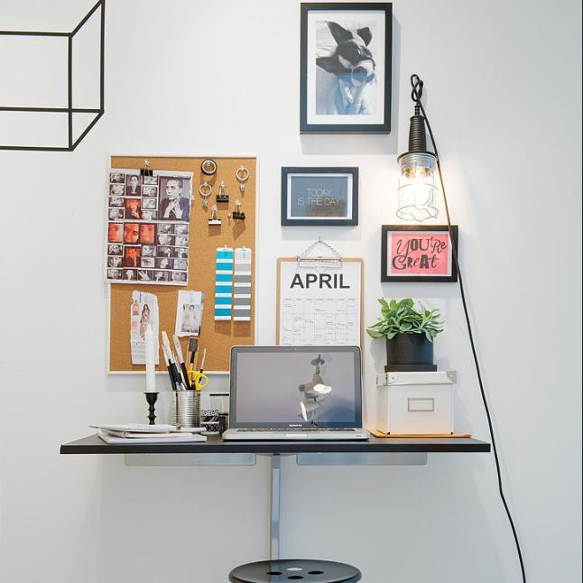 Astuces Pour Organiser Son Bureau Ooreka