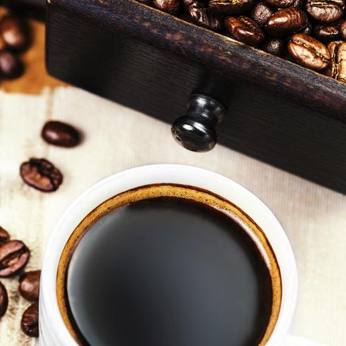 Le marc de café contre les mauvaises odeurs