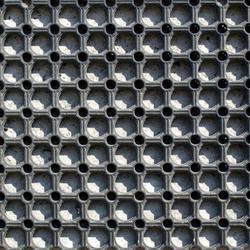 Caillebotis en polyester