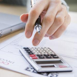Calculatrice facture