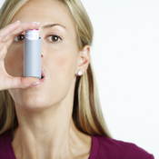 Calmer une crise d'asthme
