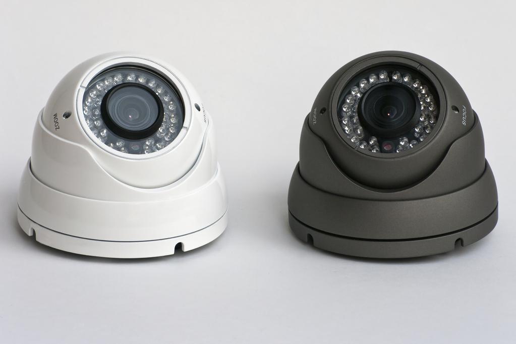 Camera surveillance infrarouge