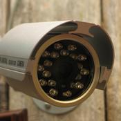 Comment installer des caméras de surveillance sans faire des travaux trop importants?