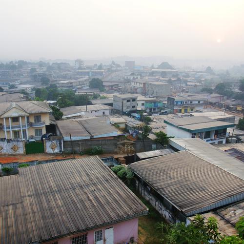 Formalités pour un voyage au Cameroun