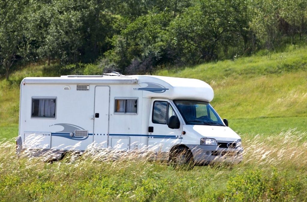 Camping-car profilé : choix et prix - Ooreka