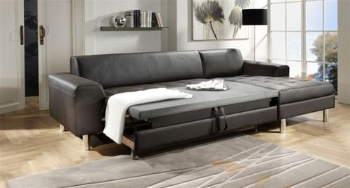 canape convertible couchage quotidien avis. Black Bedroom Furniture Sets. Home Design Ideas