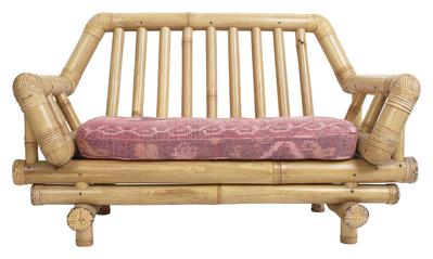 canap en bambou entretien et prix ooreka. Black Bedroom Furniture Sets. Home Design Ideas