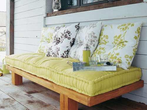 canap jardin quel canap choisir pour son jardin. Black Bedroom Furniture Sets. Home Design Ideas