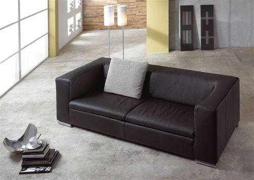 Le bout de canapé