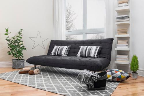 Canapé-futon