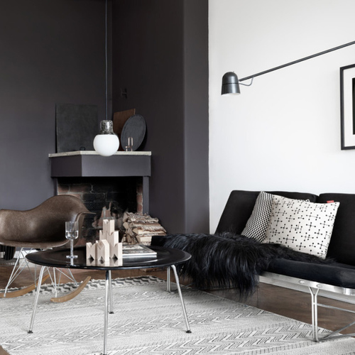 7 conseils pour am nager son salon ooreka. Black Bedroom Furniture Sets. Home Design Ideas