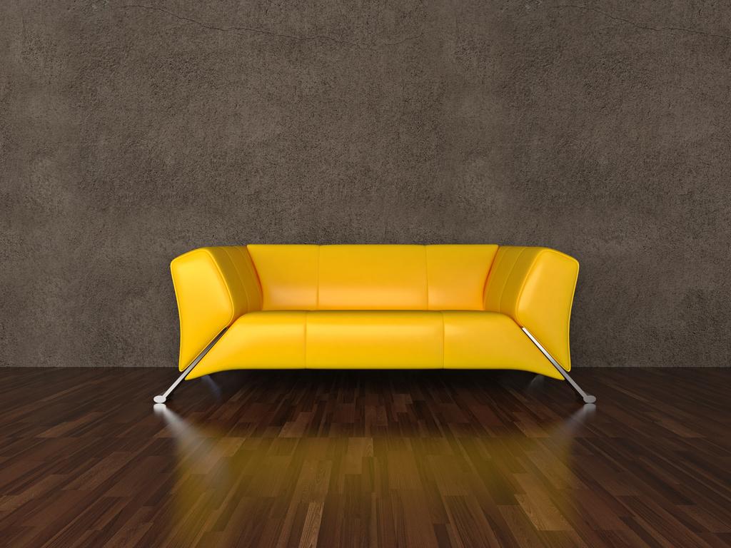 couleur jaune moutarde conseils et id es d co ooreka. Black Bedroom Furniture Sets. Home Design Ideas