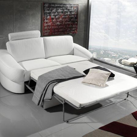 Lit gain de place mod les et prix ooreka - Canape lit studio ...