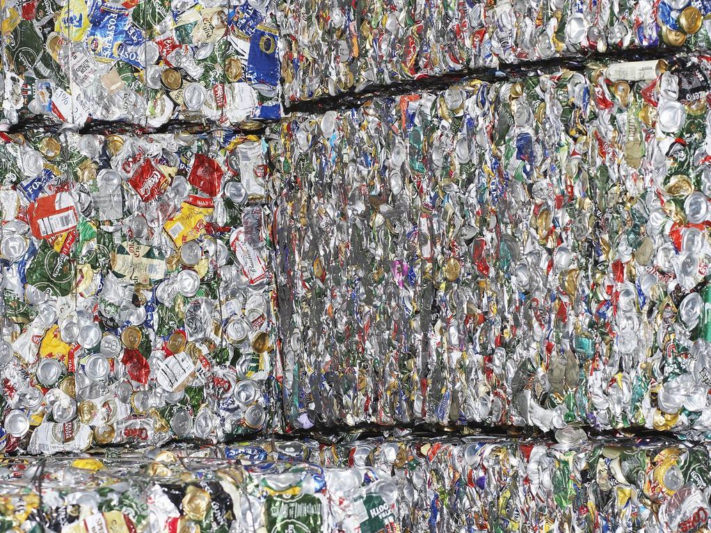Recyclage des canettes comment sont recycl es les canettes - Recyclage des cagettes en bois ...