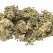 Têtes de cannabis fumer joints