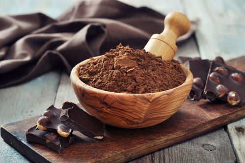 Carob: properties and benefits of carob - Ooreka