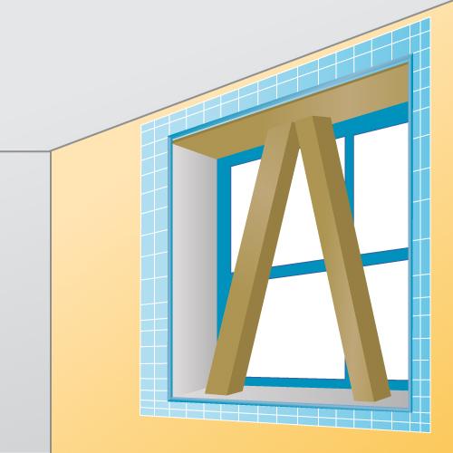 poser carrelage au plafond quelle colle flex. Black Bedroom Furniture Sets. Home Design Ideas