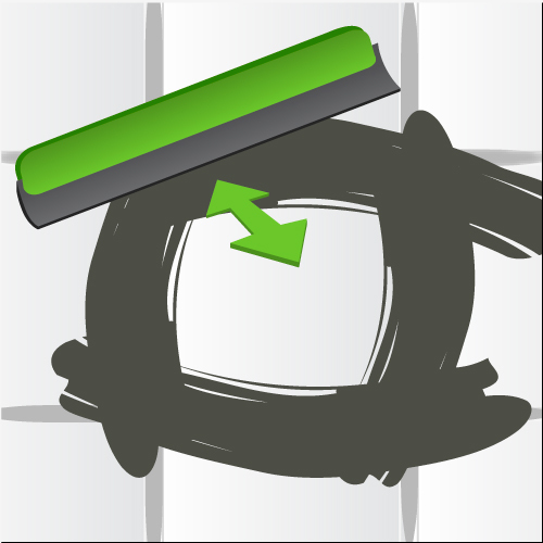 Faites les joints pour assurer l'étanchéité du carrelage de la douche italienne