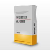 Mortier à joint