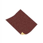 Papier de verre à grain moyen
