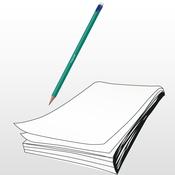 Papier + crayon