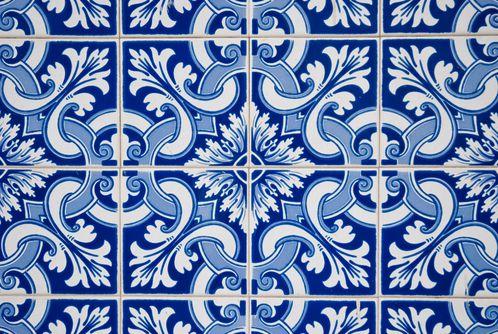 Carrelage Azulejo Definition Fabrication Usage Ooreka