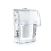 Le filtre à cartouche filtrante se pose sur l'arrivée d'eau que vous souhaitez filtrer : robinet de cuisine, de salle de bain.