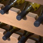 casier cave vin casiers range bouteilles ooreka. Black Bedroom Furniture Sets. Home Design Ideas
