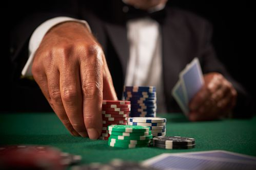 Interdiction de casino : modalités et effets - Ooreka