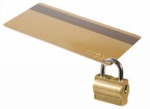 Sécurité carte bancaire