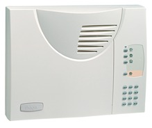 Centrale d'alarme