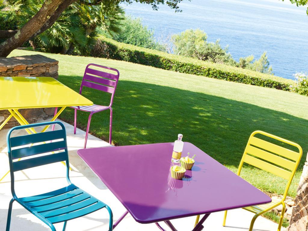 Chaise de jardin quel mat riau pour ses chaises de jardin - Quel rehausseur de chaise choisir ...