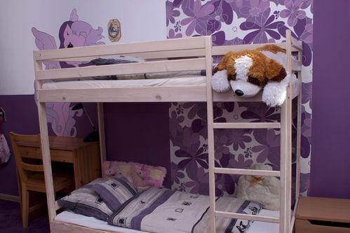 lit mi hauteur crit res de choix astuces d co prix. Black Bedroom Furniture Sets. Home Design Ideas