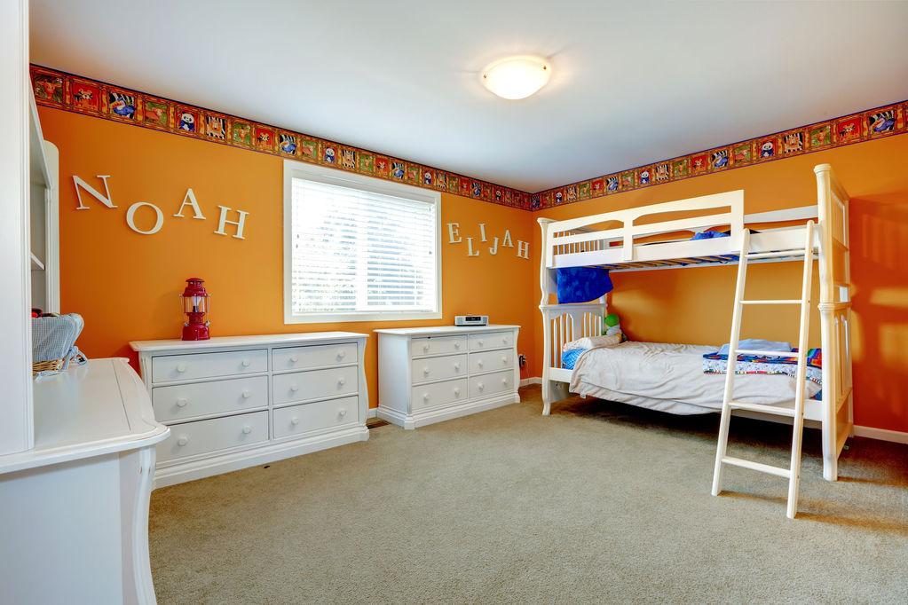 Am nager une chambre pour 2 enfants conseils ooreka for Amenager une chambre pour 2 filles