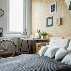 Aménager un coin lit dans le salon