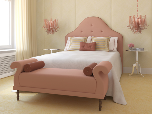 Awesome Idee Deco Chambre Romantique Rose Gallery Matkin Info With  Dcoration Chambre Adulte Romantique.