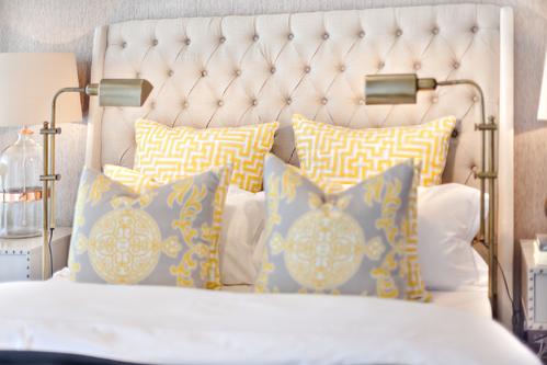 t te de lit avec clairage ooreka. Black Bedroom Furniture Sets. Home Design Ideas