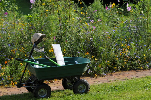 Deduction Impot Travaux Jardinage Conditions Ooreka